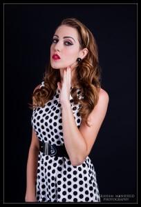 Emily Napier - Retro